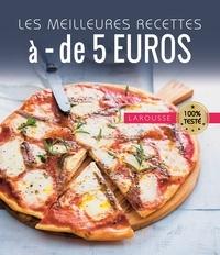 Alice Dauphin - Les meilleures recettes à moins de 5 euros.