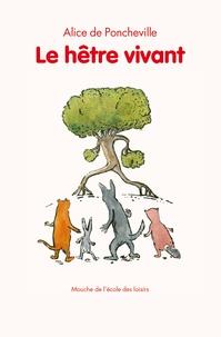 Deedr.fr Le hêtre vivant Image
