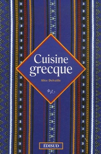 Deedr.fr Cuisine grecque Image