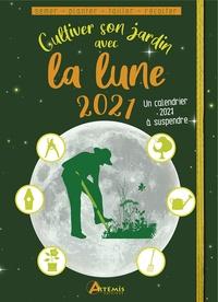 Alice Delvaille - Cultiver son jardin avec la lune.