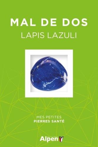 Mal de dos. Lapis lazuli