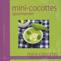 Alice Delvaille - Mini-cocottes gourmandes.