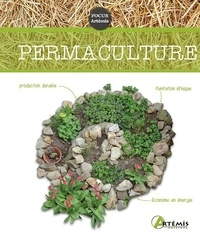 Alice Delvaille - Permaculture.