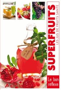 Histoiresdenlire.be Superfruits - Les jus de fruits santé Image