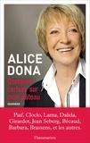 Alice Dona - Quelques cerises sur mon gâteau....