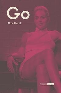 Alice Durel - Go.