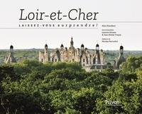 Alice Enaudeau et Laurent Alvarez - Loir-et-Cher - Laissez-vous surprendre !.