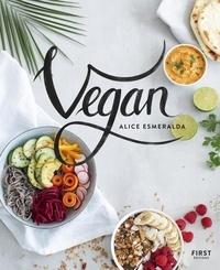 Amazon regarde à l'intérieur des livres de téléchargement Vegan (French Edition) par Alice Esmeralda