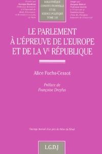 Le parlement à lépreuve de lEurope et de la Ve République.pdf