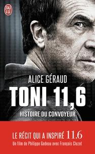 Birrascarampola.it Toni 11,6 - Histoire du convoyeur Image