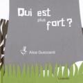 Alice Guicciardi - Qui est plus fort ?.