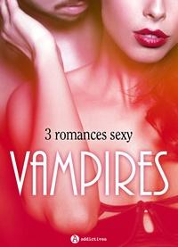 Alice H. Kinney et Amber James - Vampires.