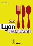 Alice Haberer - Lyon restaurants.