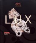 Alice Hanotte - Lux - Catalogue des luminaires en terre cuite de Bavay.