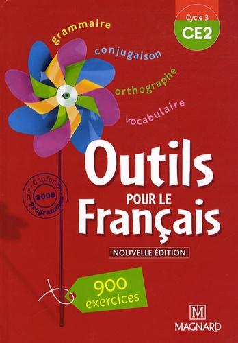 Outils Pour Le Francais Ce2 Grand Format