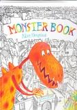 Alice Hoogstad - Monster book.