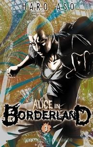 Haro Asô - Alice in Borderland T03.