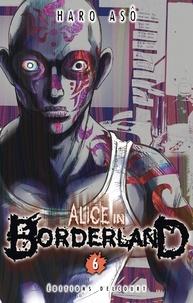 Haro Asô - Alice in Borderland T06.