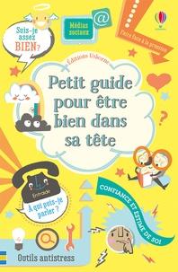 Petit guide pour être bien dans sa tête - Alice James | Showmesound.org