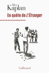 Deedr.fr En quête de L'Etranger Image