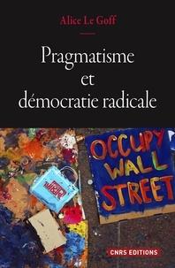 Téléchargement du livre en allemand Pragmatisme et démocratie radicale