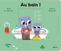 Alice Le Hénand et Thierry Bedouet - Au bain.