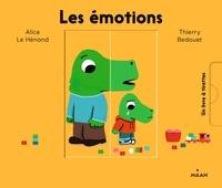 Alice Le Hénand et Thierry Bedouet - Les émotions.