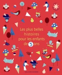 Les plus belles histoires pour les enfants de 5 ans.pdf