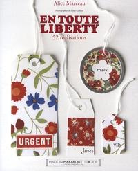 Alice Marceau - En toute liberty.