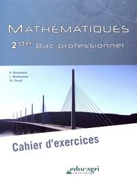 Goodtastepolice.fr Mathématiques 2de Bac professionnel - Cahier d'exercices Image