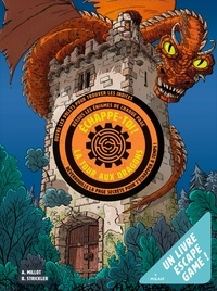 Galabria.be Echappe-toi de la tour aux dragons Image