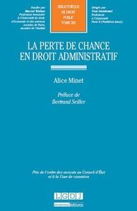 La perte de chance en droit administratif.pdf