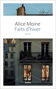 Alice Moine - Faits d'hiver.