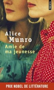 Alice Munro - Amie de ma jeunesse.