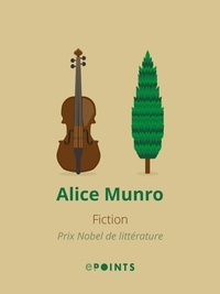 Alice Munro - Fiction.