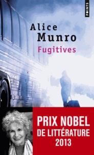 Alice Munro - Fugitives.