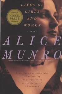 Alice Munro - Lives of Girls and Women.