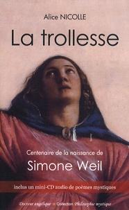 La trollesse - Centenaire de la naissance de Simone Weil.pdf