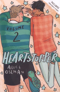 Alice Oseman - Heartstopper Tome 2 : .