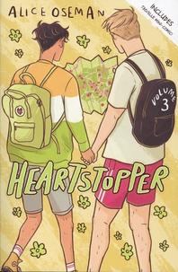 Téléchargements gratuits ebook Heartstopper Tome 3