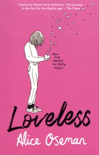 Alice Oseman - Loveless.