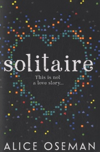 Alice Oseman - Solitaire.