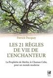 Alice Peck - Symboles et sagesse des arbres - La voie du renouveau.