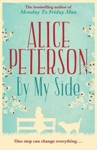 Alice Peterson - By My Side.