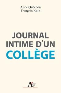 Journal intime dun collège.pdf