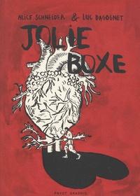 Feriasdhiver.fr Jolie boxe Image