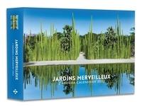 Alice Serverin - Jardins Merveilleux.