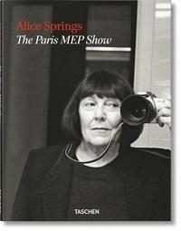 Alice Springs et June Newton - Alice Springs - The Paris MEP show.