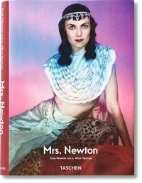 Alice Springs - Mrs. - Newton.