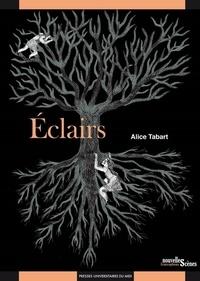 Alice Tabart - Eclairs.